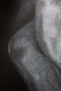 Leg detail 1
