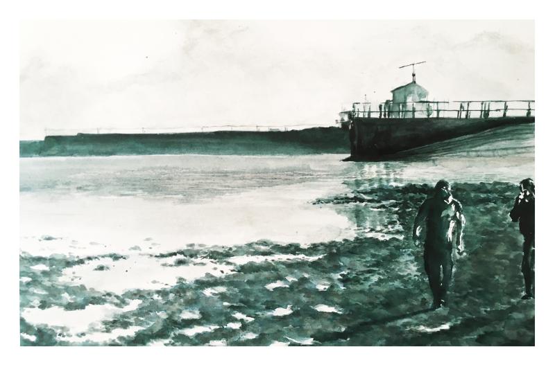 Shorehambysea