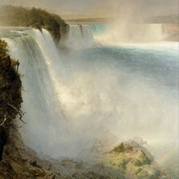 Frederic_Edwin_Church_-_Niagara_Falls,_from_the_American_Side_-_Google_Art_Project