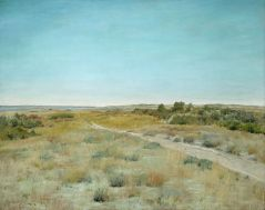 William_Merritt_Chase_-_First_Touch_of_Autumn_-_Google_Art_Project
