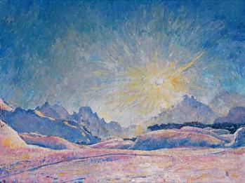 winter-sun-in-maloja_giacometti